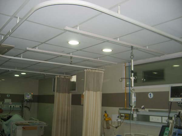 Hospital Partition System Amudhaassociates